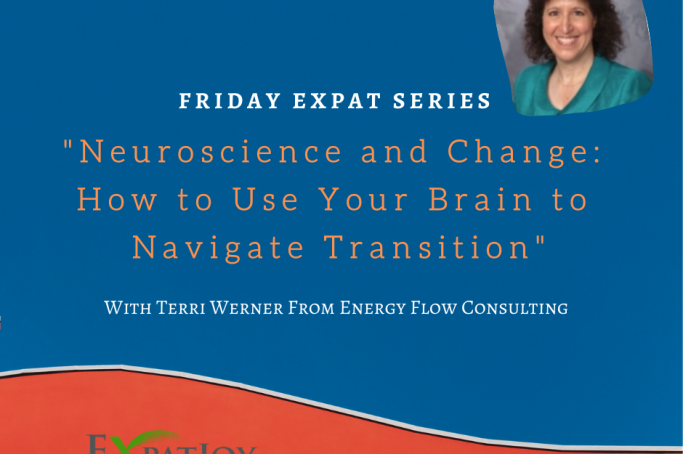 Neuroscience and Change - How to Use our Brain to Navigate Transition