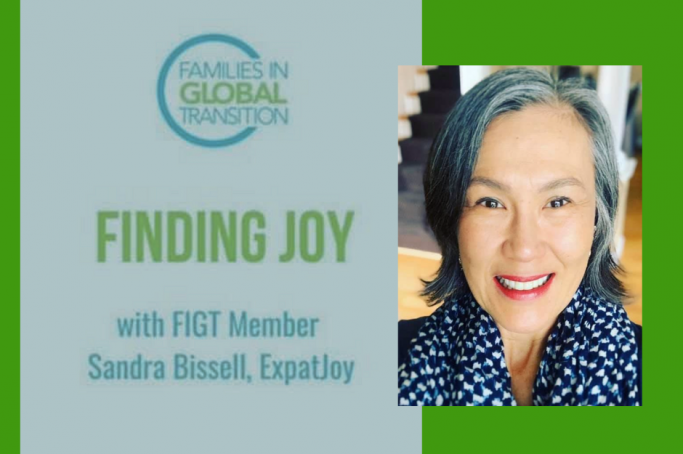 FIGT Interview: Finding Joy in Uncertain Times